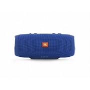 CHARGE3 BLUE JN [スプラッシュプルーフ(IPX7)対応 Bluetoothスピーカー ブルー]