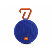 CLIP2 BLUE [スプラッシュプルーフ(IPX7)対応 Bluetoothスピーカー ブルー]
