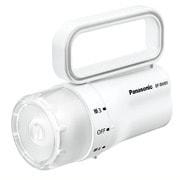 BF-BM01P-W [電池がどっちかライト 懐中電灯 ホワイト]
