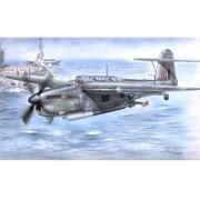 SH72306 [1/72スケール 英・フェアリー・バラクーダーMk.II 艦上攻撃機・英海軍]