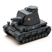 30001 [ガールズ&パンツァー シリーズ No.1 ドイツ IV号戦車 D型]