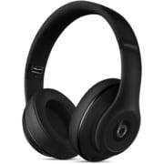 MHAJ2PA/B [Beats by Dr. Dre Studio 2 ワイヤレスオーバーイヤーヘッドフォン マットブラック]