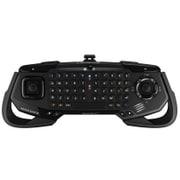 MC-SURFR-BK-PC [SURFr ワイヤレス メディア ゲーム コントローラー Windows/Android/Amazon Fire TV対応 ブラック]