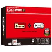 CC-SFC2-WT [エフシーコンボ2(FC COMBOⅡ) FC/SFC互換機]