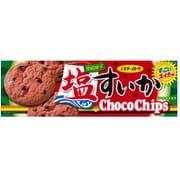 塩すいかチョコチップクッキー 15枚