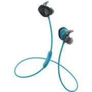 SoundSport wireless headphones アクア [ワイヤレスヘッドホン Bluetooth対応]