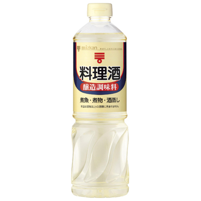 料理酒 1L [醸造調味料]