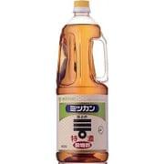 業務用 食酢 [穀物酢 特濃酢 1.8L]