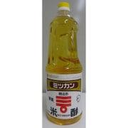 業務用 米酢 [醸造酢 華撰ペットボトル 1.8L]