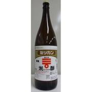 業務用 米酢 [醸造酢 華撰ビン 1.8L]