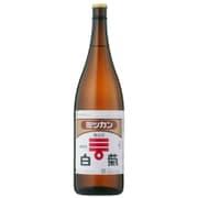 業務用 米酢 [醸造酢 白菊 1.8L]