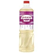 業務用 醸造酢 [レストランビネガー 白ワインタイプ 1L]