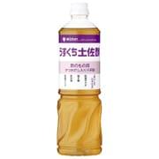 業務用 調味酢 [うすくち土佐酢 1L]