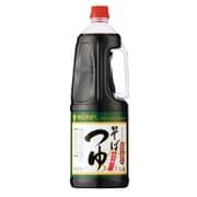 業務用 そばつゆ [つゆ ペットボトル 1.8L]