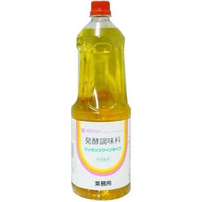 業務用 発酵調味料 クッキングワインタイプ 1.8L