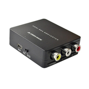 GH-HCV-RCA [HDMIコンバーター]