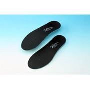 コンプリートスポーツ 3mm 25.0-25.5cm [靴用インソール]