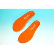 キュボイドパワー スキー 25.0-25.5cm [靴用インソール]