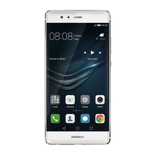 EVA-L09-SILVER [P9 51090JVE Android 6.0搭載 5.2インチ液晶 SIMフリースマートフォン Mystic Silver(ミスティックシルバー)]