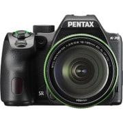 PENTAX K-70 18-135WRキット ブラック [ボディ+交換レンズ「PENTAX-DA 18-135mm F3.5-5.6ED AL[IF] DC WR」]