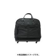 SW-11 [拡張型 大型 ボストンキャリーバッグ Lサイズ ブラック KA]