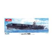 600383 [1/350スケール 艦船シリーズ 日本海軍航空母艦 飛龍 木甲板シール付き]