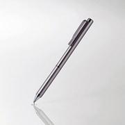 TB-TPLD01GY [タブレット スマートフォン対応タッチペン ディスクタイプ グレー]