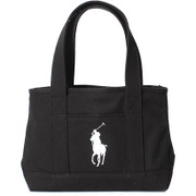959011 [SCHOOL TOTE - BLACK - M]