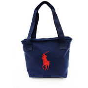 950252A [CLASSIC PONY LUNCH TOTE OS]