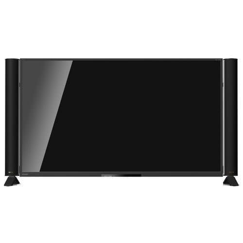 LCD-65LS3 [REAL(リアル) 65V型 地上・BS・110度CSデジタルハイビジョン液晶テレビ ハードディスク(2TB)内蔵 4K対応]