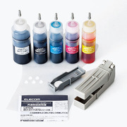 THC-371370SET5 [詰替えインク キヤノン BCI-370371対応 5色セット 5回分]