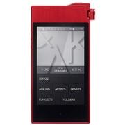 AK100II-64GB-RED-J [Astell&Kern AK100II Type-S Red Hot 64GB ハイレゾ音源対応]