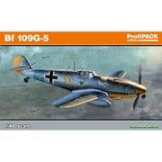EDU82112 [1/48 プロフィパックシリーズ メッサーシュミット Bf109G-5]