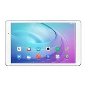 FDR-A01W-WHITE [MediaPad T2 10.0 Pro ホワイト]