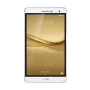 PLE-701L-GOLD [MediaPad T2 7.0 Pro ファブレット/7.0型/Android 5.1/メモリ 2GB/SIMフリー(Nano SIM対応)/LTE対応/ゴールド]