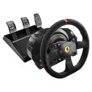 T300 [Ferrari Integral Racing Wheel Alcantara Edition for PlayStation 4/PlayStation 3]