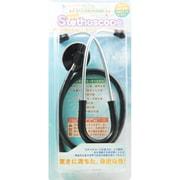 CHO-4-04 ステソスコープ 聴診器 BK