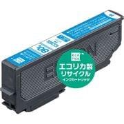 ECI-E80L-C [ICC80L 互換リサイクルインクカートリッジ 染料シアン]
