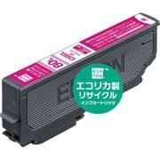 ECI-E80L-M [ICM80L 互換リサイクルインクカートリッジ 染料マゼンタ]