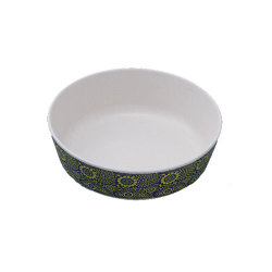 Bowl (Style Life) Paisely