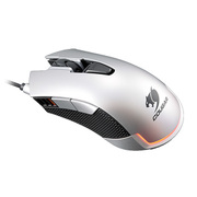 CGR-WOMS-530 [530M gaming Mouse Silver]