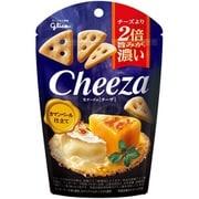 生チーズのチーザ カマンベール仕立て [40g]