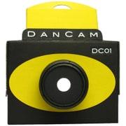 DANCAM DC-01 [ダンボール製一眼レフカメラ 組立てキットスペシャル イエロー]