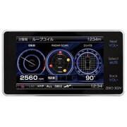 ZERO302V [超高感度 GPSレーダー探知機 3.0インチ液晶搭載]