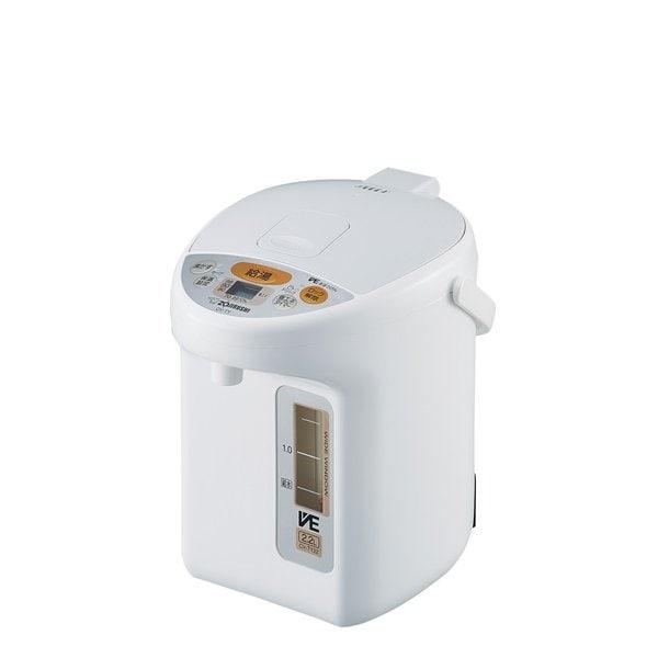 CV-TY22-WA [マイコン沸とう VE電気まほうびん 優湯生 2.2L]