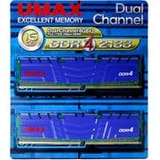 DCDDR4-2133-16GBS HS UMAX DDR4-2133 8GB*2 SingleSide