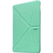 LAUT_IPA3_TF_TU [iPad Pro 9.7インチ用 LAUT TRIFOLIO ターコイズ]