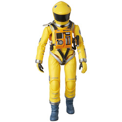 MAFEX SPACE SUIT YELLOW Ver. [2001: a sapce odyssey 全高約160mm]