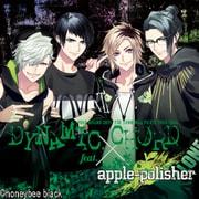 DYNAMIC CHORD feat. apple-polisher 通常版