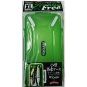 リューギ R-TANK FREE XL